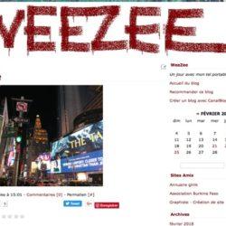 Weezee