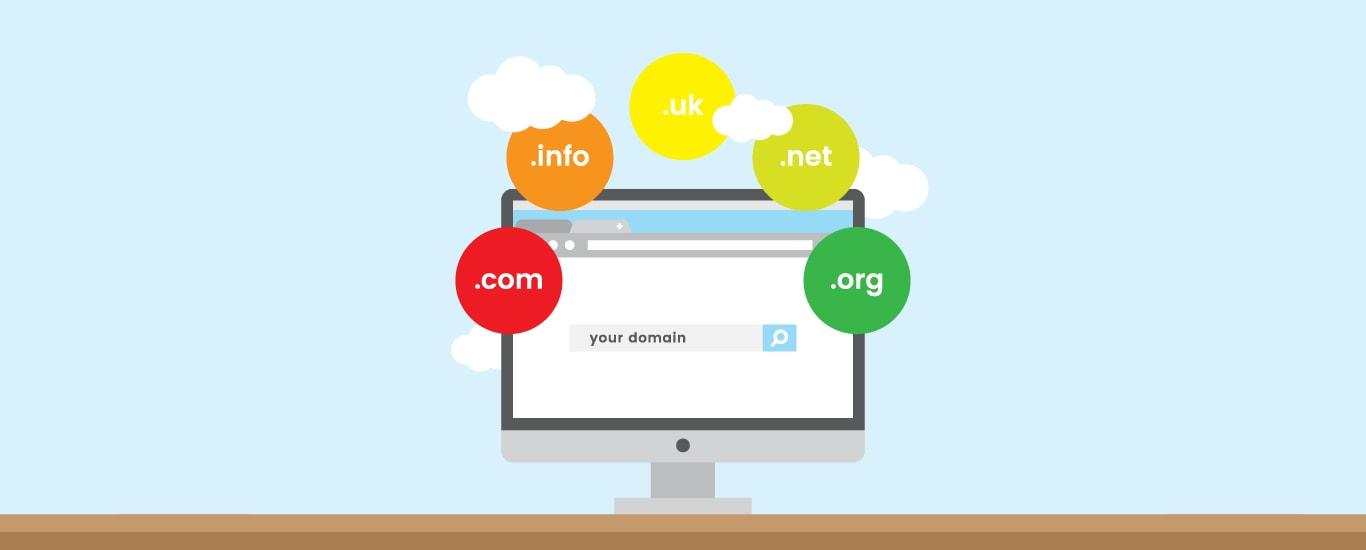 Nouvelle Promo sur les noms de domaine Premiums